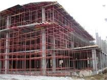 Строительство магазинов под ключ. Казанские строители.