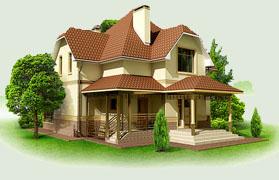 Строительство частных домов, , коттеджей в Казани. Строительные и отделочные работы в Казани и пригороде