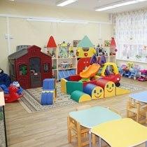 Ремонт детских садов в Казани