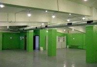 Ремонт цехов, производственных помещений в Казани