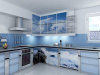 Ремонт кухни в Казани