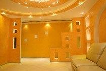 Ремонт стен в Казани. Нами выполняется ремонт стен в городе Казань и пригороде